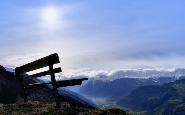 bench at top of mountain wallpaper.jpg