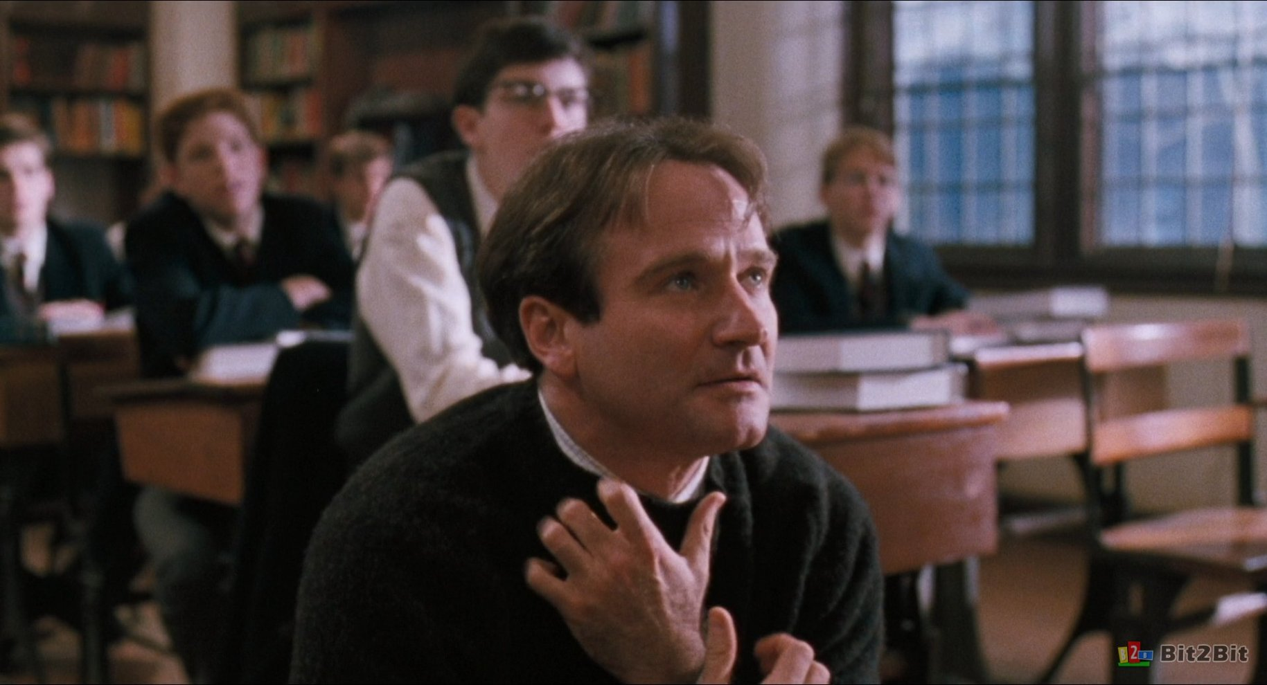 Dead Poets Society image missing